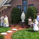 May Crowning photo album thumbnail 1